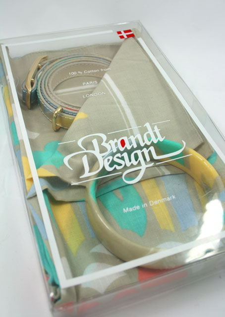 Brandt Design Deens Design