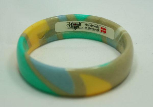 Brandt design armband