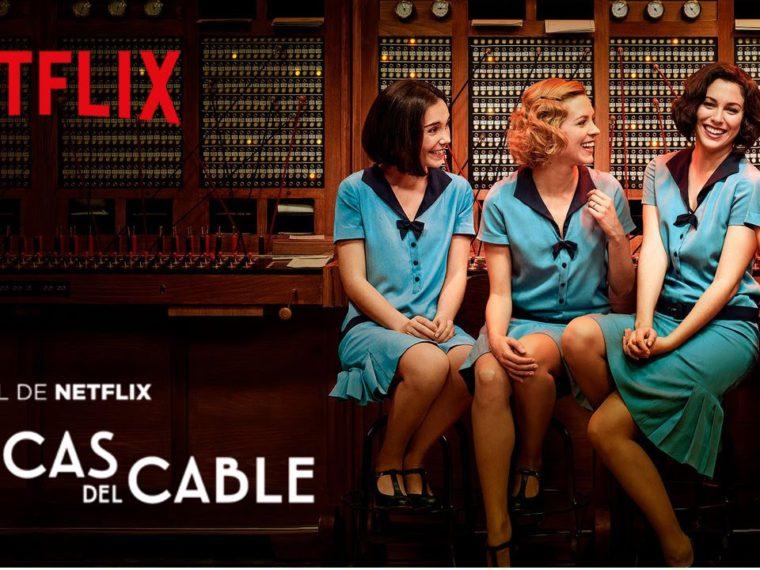 Las Chics Del Cables