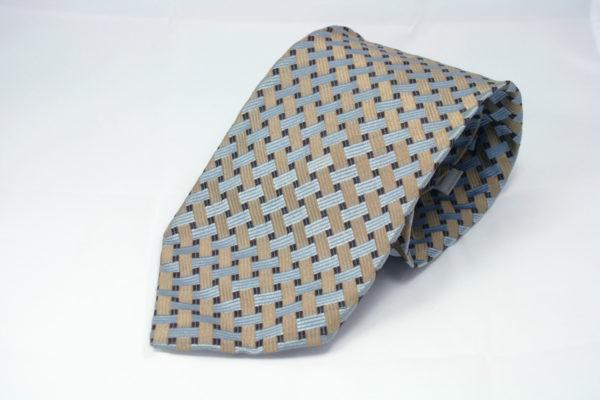 Vintage stropdas van Vuurwinden
