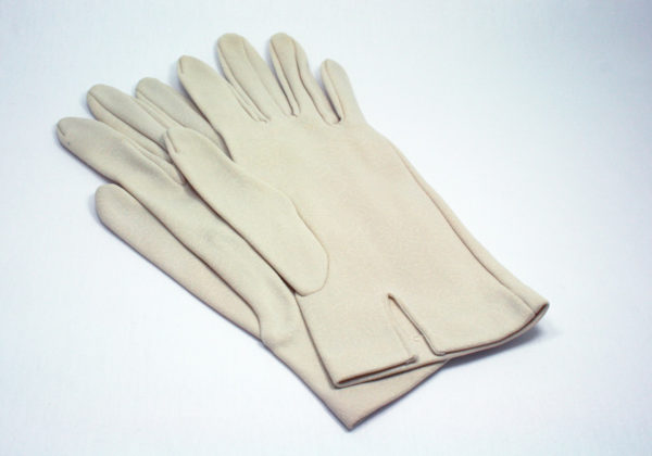 vintage handschoenen uit de jaren 50-60