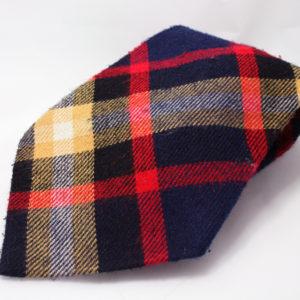 wollen stropdas