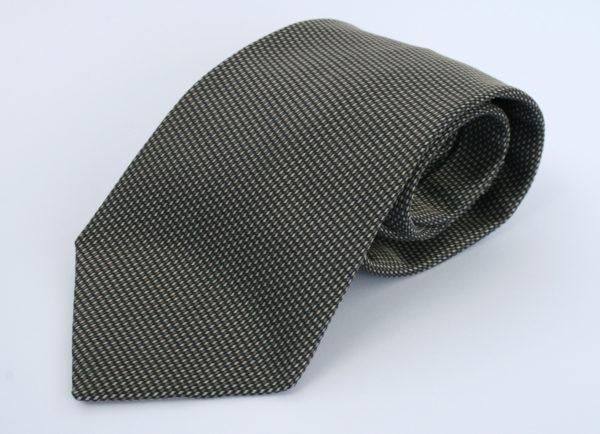 Vintage Van Gils stropdas