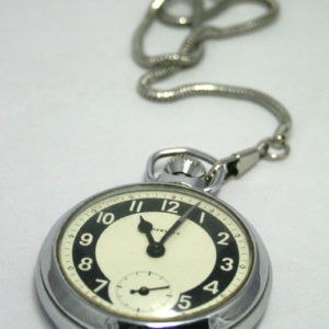 Ingersoll zakhorloge pocket watch