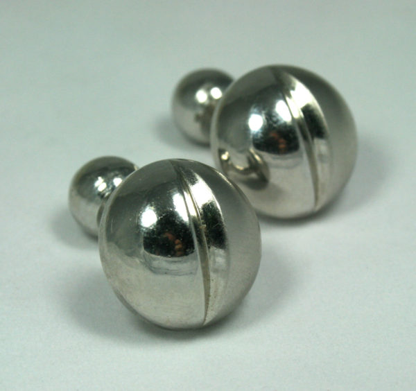 Guy Laroche cufflinks