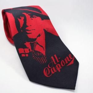 Al Capone stropdas