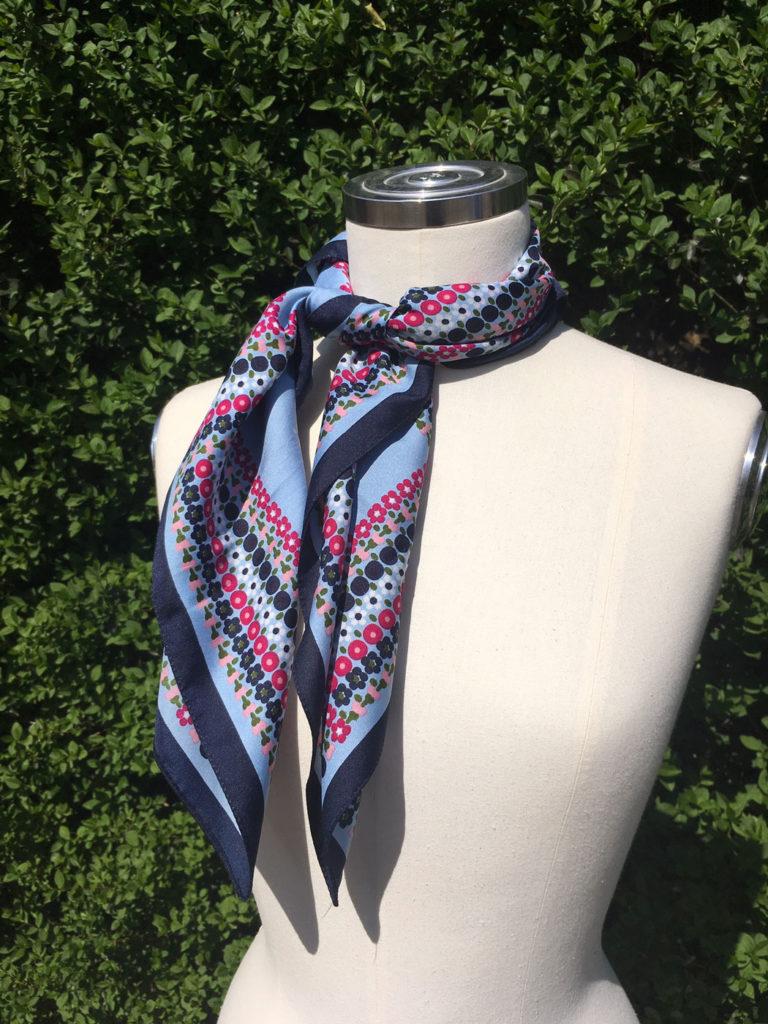 vintage sjaal kopen