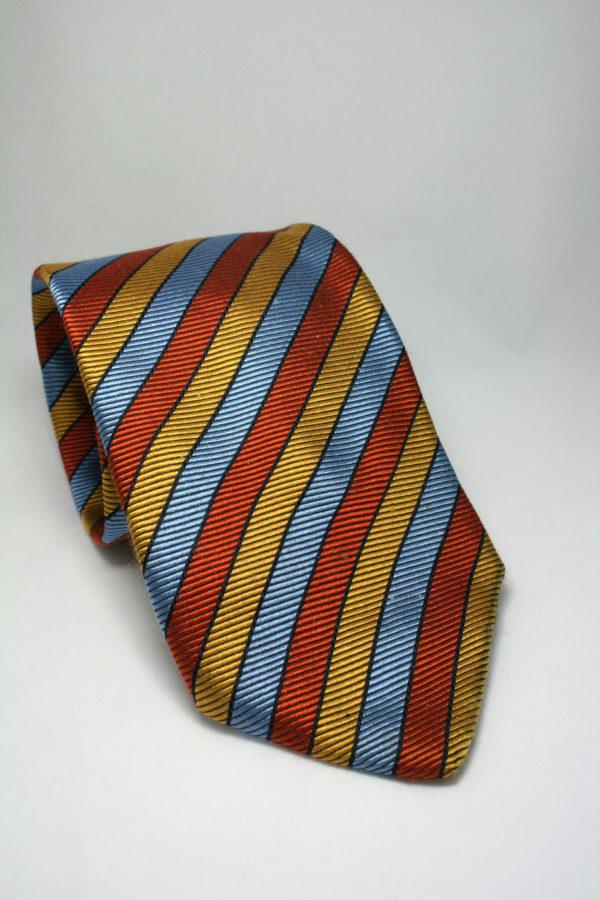groovy stropdas met strepen