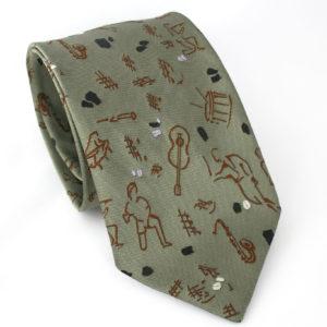 Jazzy stropdas