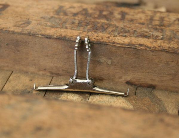 Tenax kraagespelden - collar clips voor de stijlvolle man