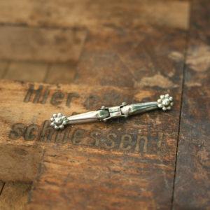 Tenax kraagspelden - collar clip