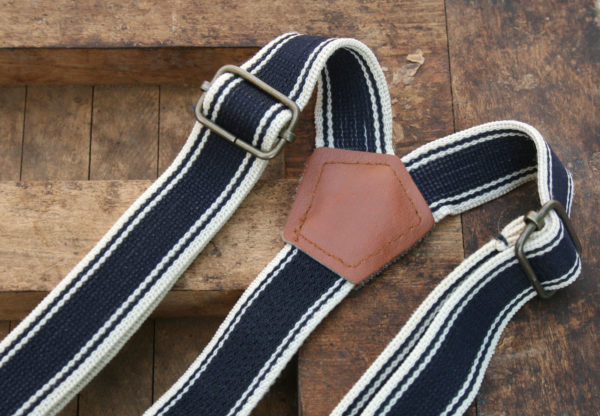 Vintage jongens bretels