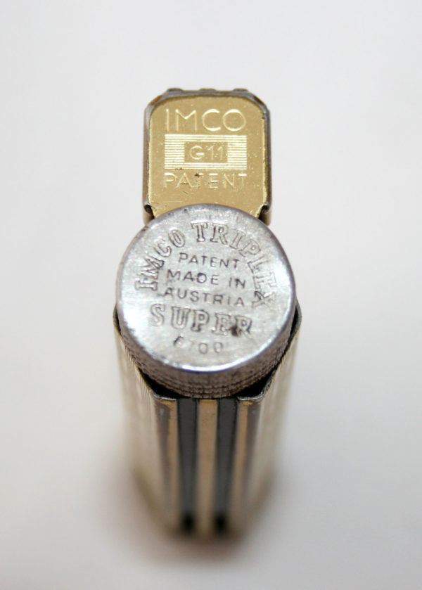 Imco G11 Triplex Super 6800