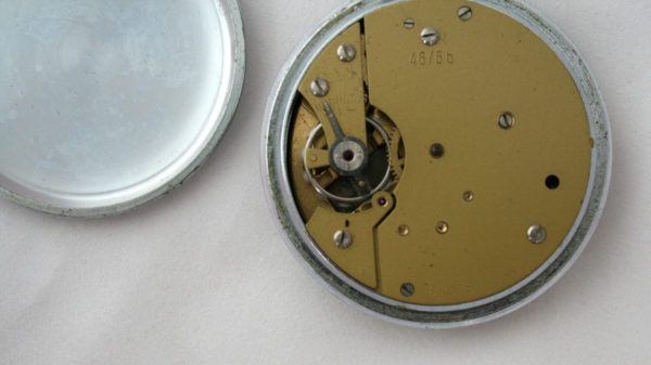 Kienzle 6 Rubis pocket watch
