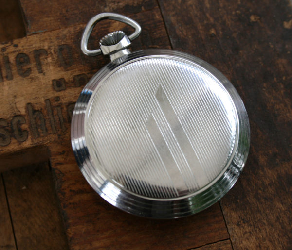 Kienzle pocket watch 6 rubis