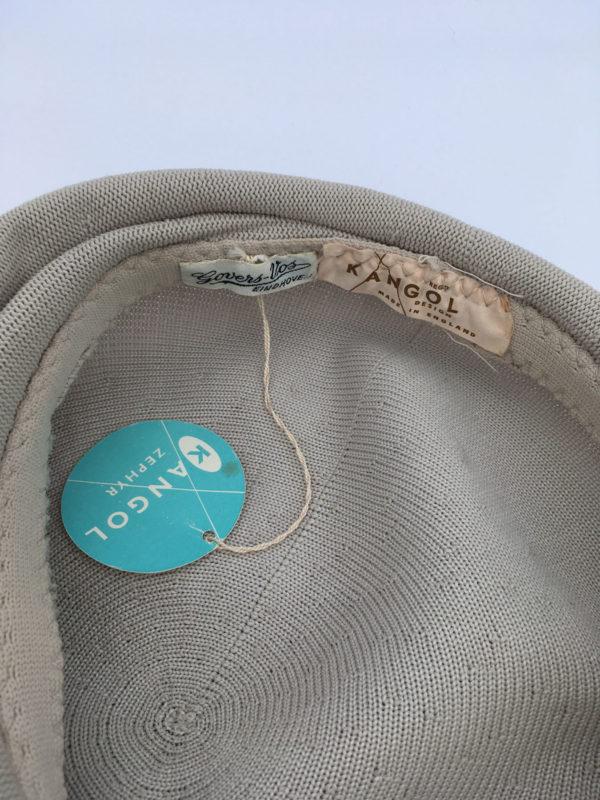 Kangol Zephyr hat