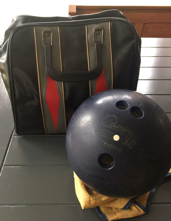 retro bowlingtas ajay