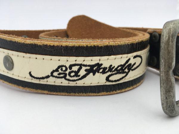Ed hardy kinderriem, vintage accessoire voor kids