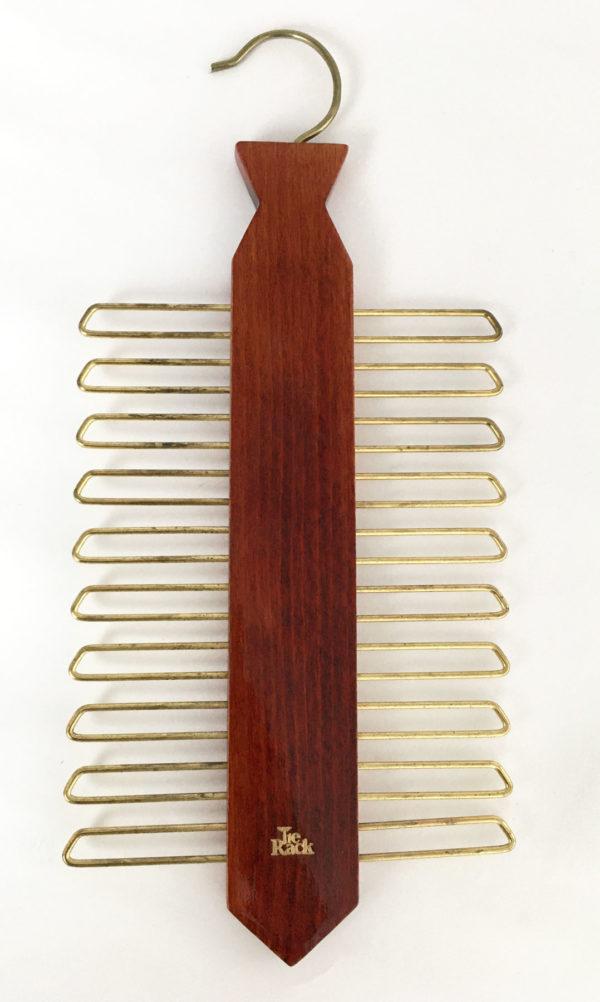 Retro Tie Rack stropdashanger
