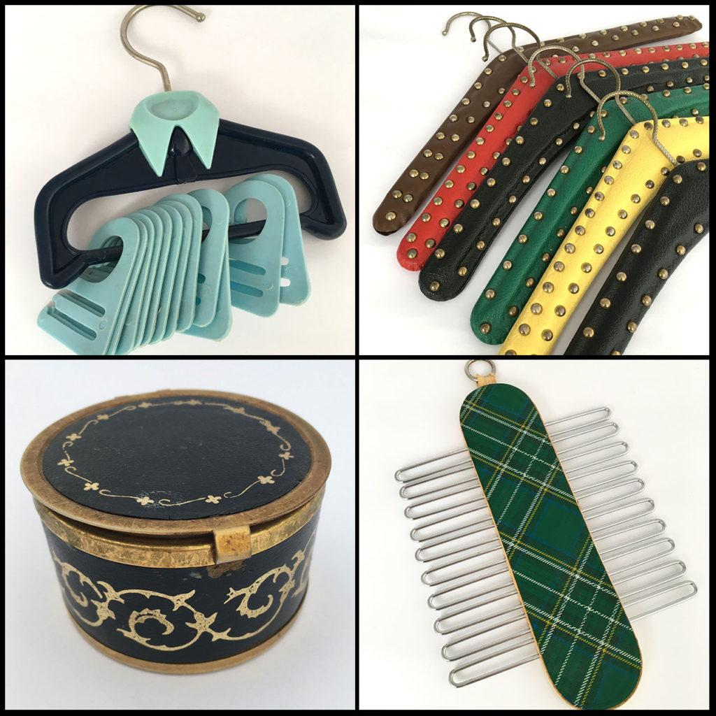 vintage accessoires voor je accessoires