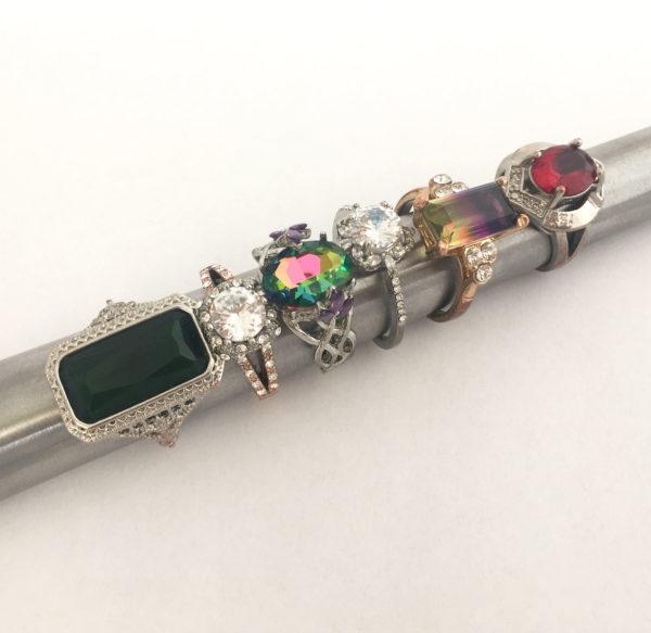 vintage ringen online kopen