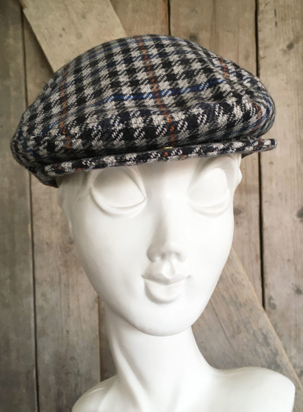 wickfield flat cap