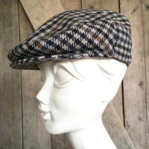Flat cap van wickfield