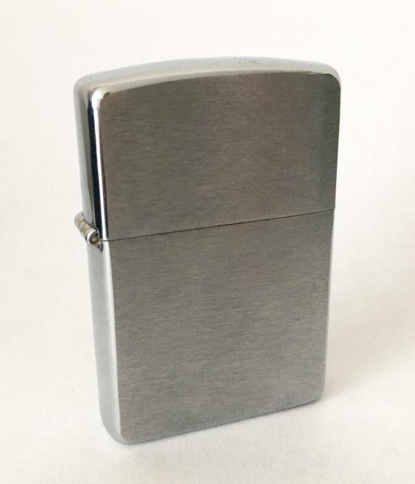 Vintage Zippo aansteker