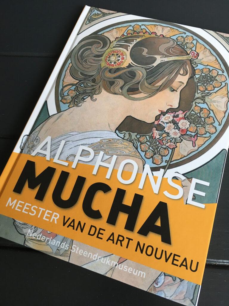 Alphonse Mucha expositie