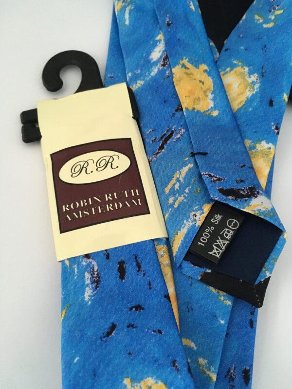 Vincent van Gogh stropdas
