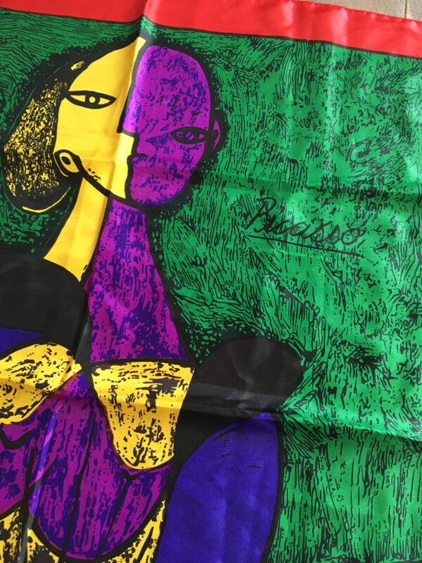 Pablo Picasso accessoire