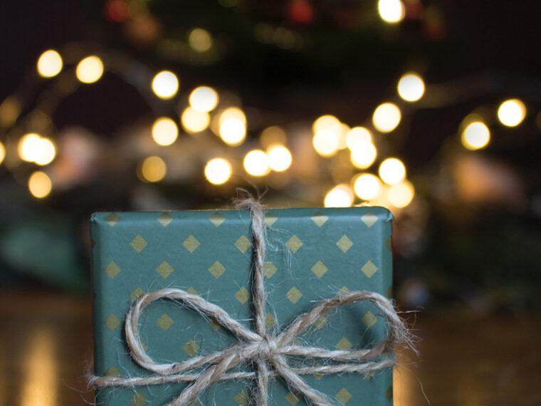 Vintage december cadeaus voor de heren