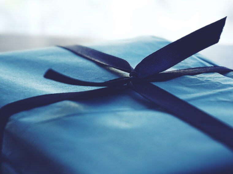 vintage december cadeaus voor de vrouw