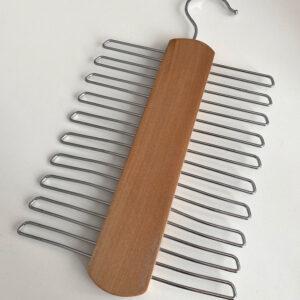 vintage stropdas hanger #5