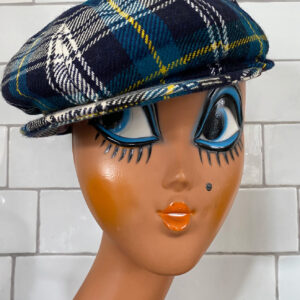 newsboy cap van Failsworth