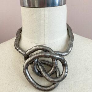 Flexibele snake ketting