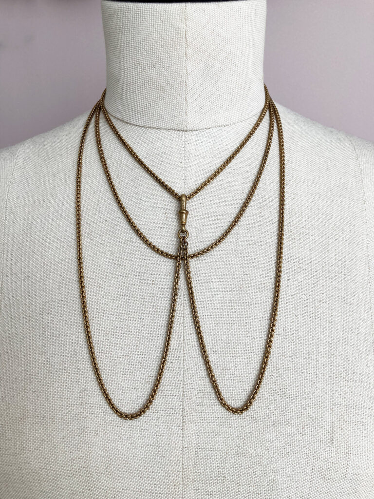 guard chains, te koop bij She Loves Vintage