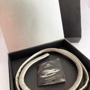 breil flexibele snake ketting