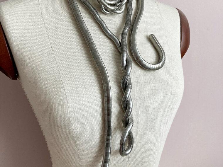 flexibele snake kettingen te koop in de webshop