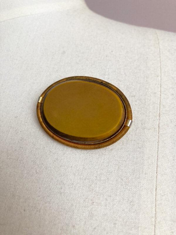 Vintage Langani brooch